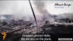 Այսօր լրանում է Boeing-777-ի կործանման առաջին տարին
