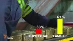 Эгемендик - 25: Кумтөр-Кыргызстан - 67:33 (7-чыгарылыш)