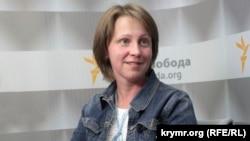 Юлия Каздобина