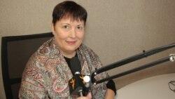 Valentina Ursu în dialog cu Victor Munteanu