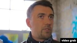 Дамир Фәттахов