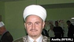 Илгизәр Сәгъдиев
