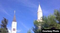 Uloga vjerskih zajednica je da rade na trajnom miru, kaže se u poruci
