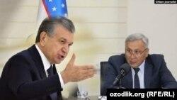 """Prezident Mirziyoyev """"Rahmonqulov to'dasi""""ga chora ko'rishni talab qilgan"""