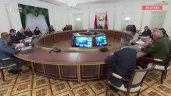 Belarus hakimiyyəti müxalifətin koordinasiya şurasına qarşı cinayət işi açıb