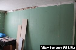 """Часть комнат в """"Мама доме"""" до сих пор в стадии ремонта"""