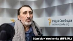 Правозащитник Синавер Кадыров