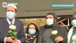 """""""Наши дети не могут резать учителям головы!"""" Имамы защищают педагога, убитого в Париже чеченцем"""