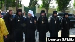 Севастопольское духовенство
