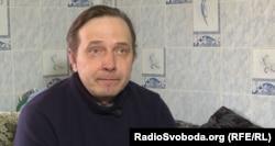 Волонтер, парафіянин церкви «Слово життя» Євген Ткачов