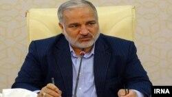 علیاحمد موهبتی، استاندار سیستان و بلوچستان
