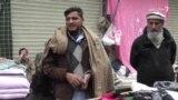 د سوات کباړي بازار تودې جامې