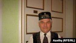 Фнүн Мирзаянов, 2012 ел