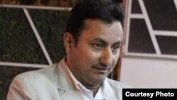 Шефот на Бирото на Радио Слободна Европа од Баград, Мохамед Бдави Овади.