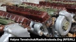 Арештовані двигуни на Львівському бронетанковому заводі