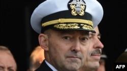 Адмірал Джеймс Ставрідіс