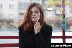 Кадр із фільму «Погані дороги» Наталки Ворожбит
