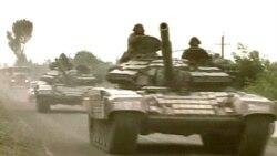 Այսօր լրանում է ռուս-վրացական պատերազմի տասնամյակը