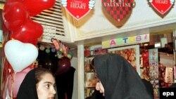 Приверженость исламу не мешает гражданам мусульманских стран дарить друг другу «валентинки»