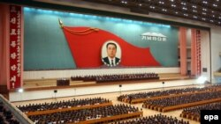کره شمالی در سال ۲۰۰۲ ميلادی با غنی سازی اورانيوم مفاد عهدنامه سال ۱۹۹۴ را در عمل زير پا گذاشت.
