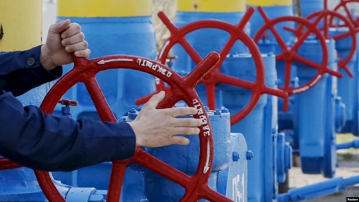 Коболев назвал безоговорочной победой соглашение с оператором ГТС Словакии