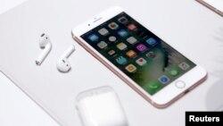 iPhone7 компании Apple