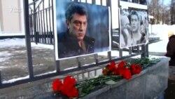 Казанда Борис Немцовны искә алдылар