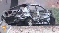Two Car Bombs Strike Kirkuk, Killing Several