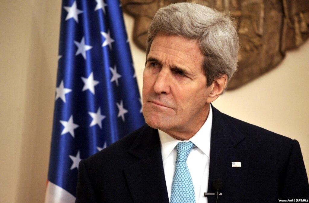 АП: США небудуть співпрацювати зРосією зарахунок України