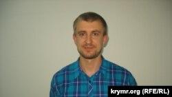 Тренер по цифровой безопасности Николай Костинян