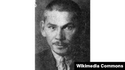 Антон Баліцкі
