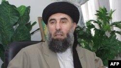 «Хизб-и-Ислами» жетекшісі Гүлбеддин Хекматияр.