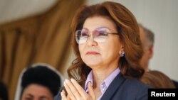Дариға Назарбаева, Қазақстан вице-премьері.