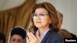 The elevation of Nazarbaev's eldest daughter, Darigha Nazarbaeva, to a Senate seat completes the list of key movements.