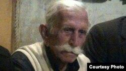 د هدفي وژنو په لړۍ کې تازه وژل شوی خدايي خدمتګار دوست محمد خان (خان بابا)
