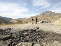 ایران چند روستا در کردستان عراق را گلوله باران کرد