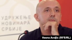 I u Agenciji za borbu protiv korupcije bilo uticaja politike: Vladimir Radomirović