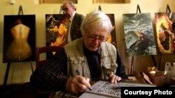 Главное слово, ставшее лейтмотивом всего творчества литовского фотохудожника Римантаса Римантаса – это «красота». Фото: photopolygon.com