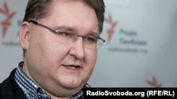Торговий представник України, заступник міністра економрозвитку Тарас Качка