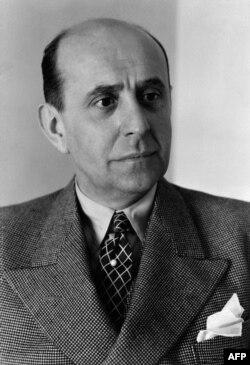 Ян Масарик (1886–1948)