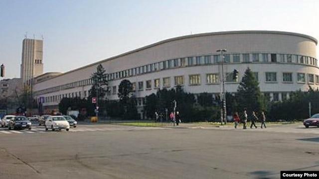 Skupština Vojvodine, foto: RTS