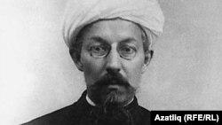 Галимҗан Баруди (1857-1921)