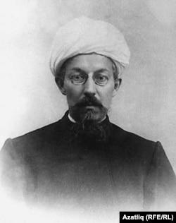 Галимҗан Баруди (1857-1921) Сайланып куелган беренче мөфти