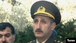 Полковник запаса Шаир Рамалданов, 2012