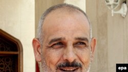 وزير الداخلية العراقي جواد البولاني