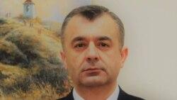 Interviu cu ministrul finanțelor Ion Chicu
