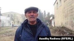 Kooperativ sədri Zeydulla Cəbiyev