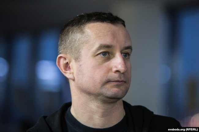 "Serhiy Zhadan, ""Ukraine's most famous counterculture writer"""
