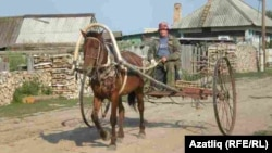 Илчебага татары