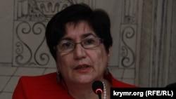 Юлия Харашвили
